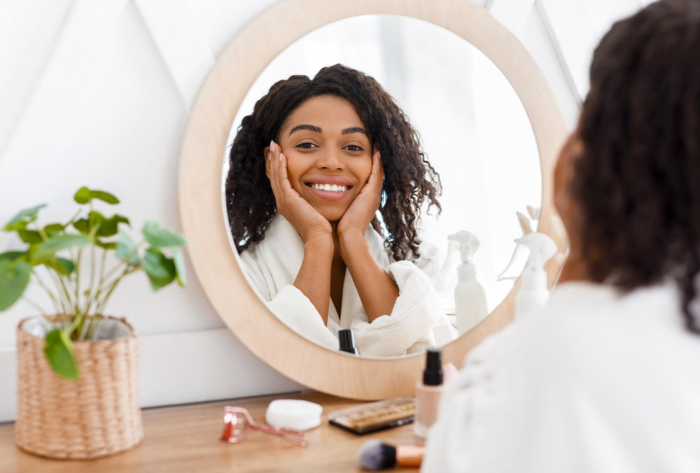 Self-Compassion Is The New Self-Care
