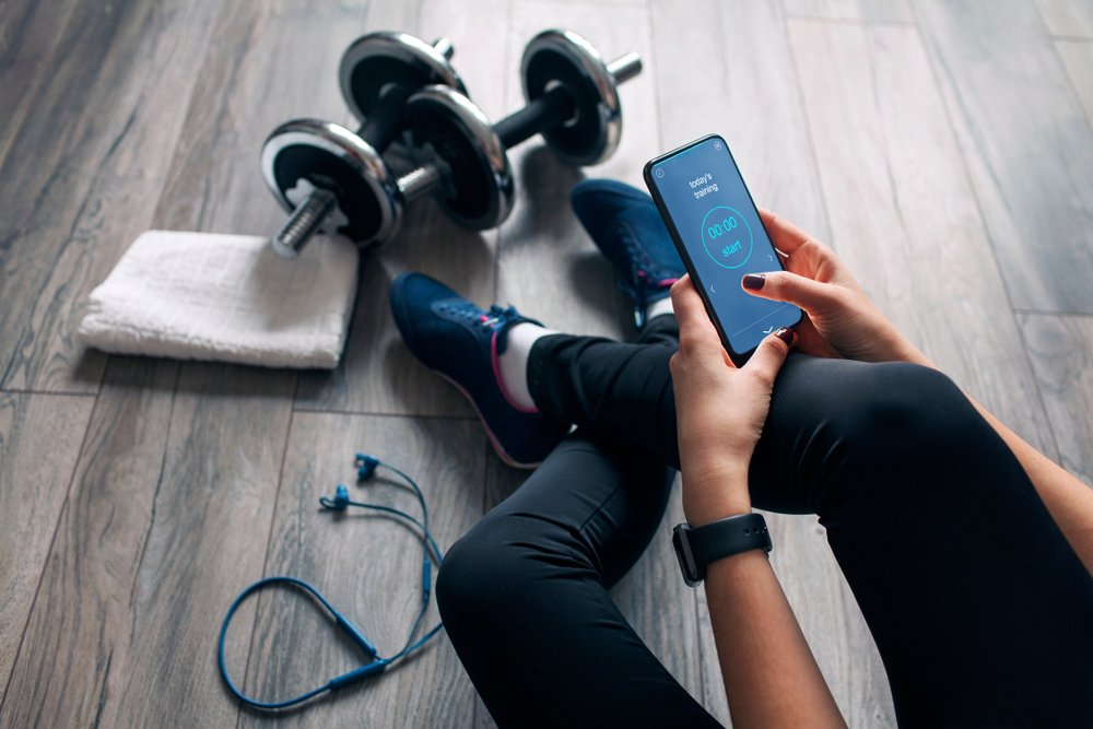 Best Apps for Fitness & Calorie Tracking