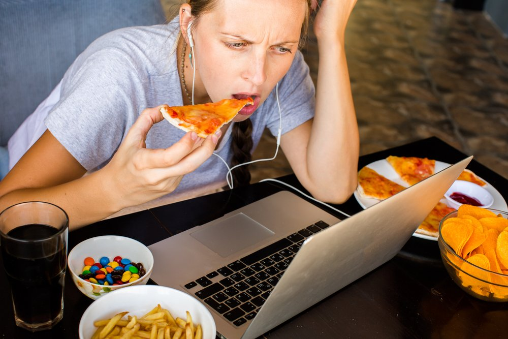 Do Your Eating Habits Affect How You Feel?